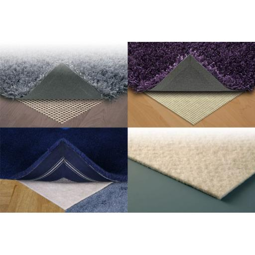 Underlay off-cuts at reduced prices