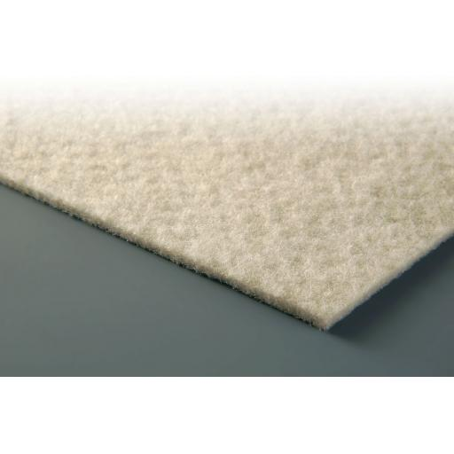 Super All-Surface Fleece Rug Gripper Anti-Slip Underlay (AKO Super Dual Fleece)