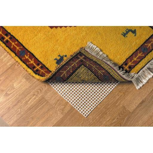 Standard Hard Floor Rug Gripper Anti-Slip Underlay (AKO Extra)